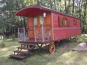 Site D Annonce Gratuite En France : magnifique roulotte d 39 occasion le temple caravanes camping car divers caravanes camping ~ Gottalentnigeria.com Avis de Voitures