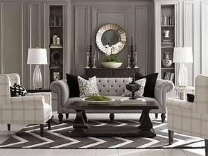 Chesterfield Living Room by Bassett Furniture ...