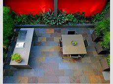 17 Best ideas about Small Courtyard Gardens on Pinterest