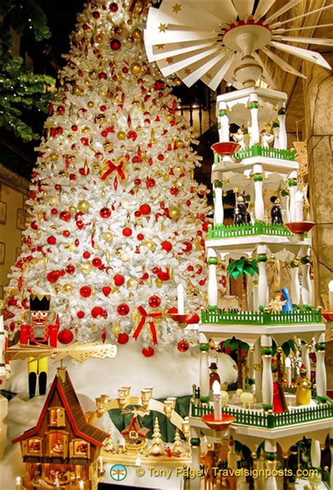 Käthe Wohlfahrt  German Christmas Decorations