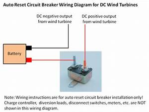 Wiringdiagramforautoresetcircuitbreakersdc Png Photo By