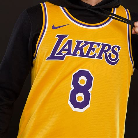 '47 brand canada has a great selection of designs and styles of hats, hoodies, tee's and. Mens Replica - Nike NBA Kobe Bryant Los Angeles Lakers ...