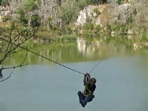 Ocala Canyons Zip Line Florida