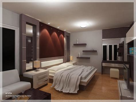design kamar tidur anak rumah minimalis desain rumah