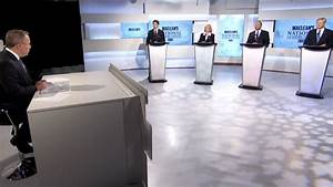 Fact-checking the first leaders debate | CTV News
