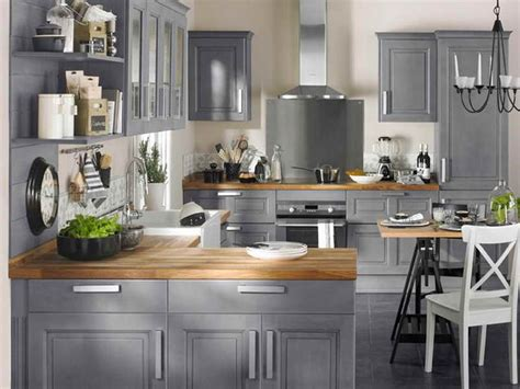 offre ikea cuisine cuisine ikea bodbyn gris cuisine armoires