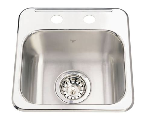 Home Depot Bar Sinks Canada by Single Bowl Kitchen Sinks In Canada