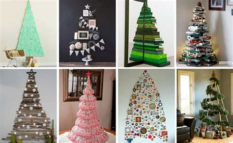 193 rboles de navidad muy originales decoraci 243 n de navidad