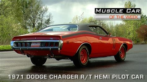 Muscle Car of the Week Video Episode # 111: 1971 Dodge