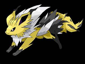 Related Keywords & Suggestions for evolve jolteon