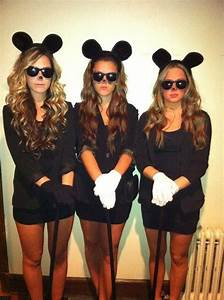 Top 15 Halloween Group-Costume Ideas – Easy Homemade Decor