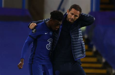 Chelsea: It's okay to question Frank Lampard from time to time