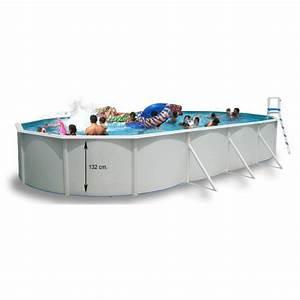 Piscine Ovale Hors Sol : piscine hors sol ovale magnum distripool ~ Dailycaller-alerts.com Idées de Décoration