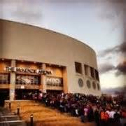 monster truck show chattanooga tn mckenzie arena stadiums arenas 720 e 4th st