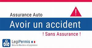 Franchise Assurance Accident Responsable : accident de voiture sans assurance solution ~ Gottalentnigeria.com Avis de Voitures