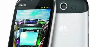 How To Reset Huawei U8850