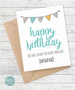 Information About Birthday Cards For Older Sister