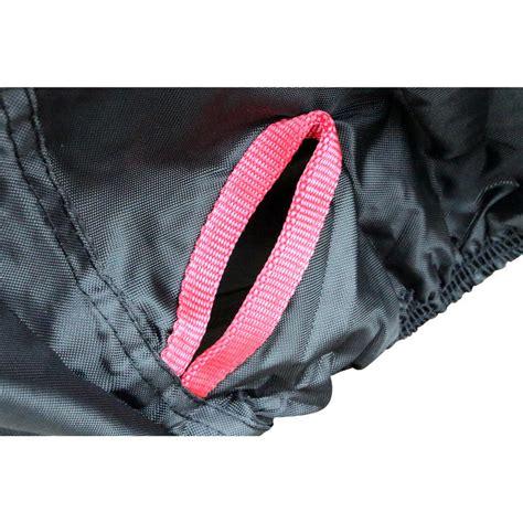 Sonar Cover black sonar motorcycle cover medium accessories