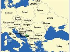 Montenegro Facts, Culture, Recipes, Language, Government