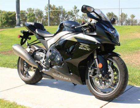 Suzuki Dallas by Suzuki Gsxr1000 Motorcycles For Sale In Dallas