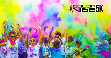 color run fort wayne color vibe