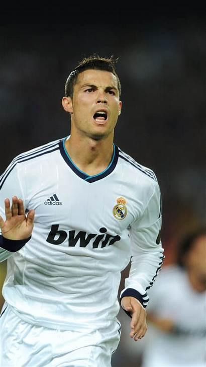 Cr7 Ronaldo Wallpapers Messi Cristiano Iphone Lionel