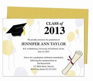 college grad announcement templates printable diy templates for grad announcements partytime