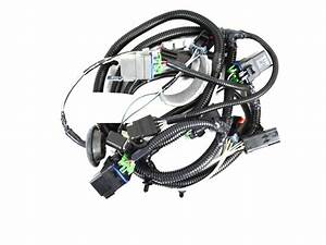 Jeep Patriot Wiring Kit  Trailer Tow   Trailer Tow Wiring