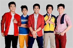 Star Music releases Gimme 5's self-titled debut album ...