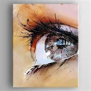 peint 224 la abstrait un panneau toile peinture 224 l huile hang peint for d 233 coration d