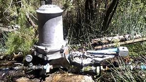 Rife Ram Pump On Kolob Mountain