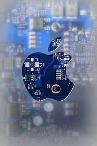 Apple Logo #iPhone 4s #Wallpaper | http://www ...