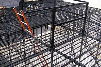 rhino load deck fall prevention system actavo direct