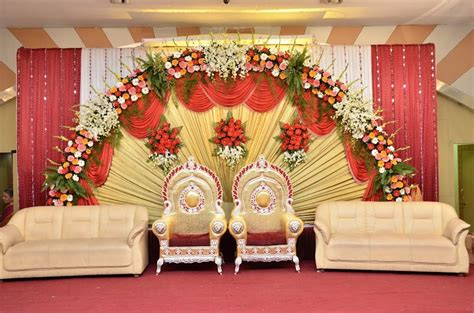 simple wedding stage decor simple sweetheart stage decorations wedding stage Simple Wedding Stage Decor