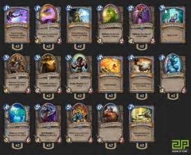 s f2p mage deck 2p hearthstone heroes of warcraft f2p