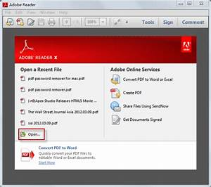 how to add a signature on a pdf file With signature on pdf documents