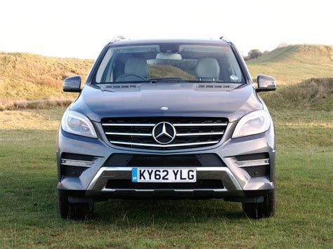 Have you ever thought about leasing a car? Mercedes-Benz M Class SUV (2012 - 2017) W166 review | Auto ...