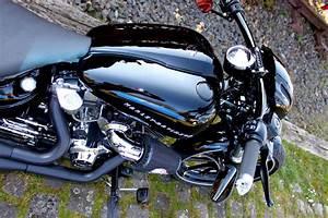 Tacho Harley Davidson Softail : fxsb breakout welcher andere softail tank mit tacho ~ Jslefanu.com Haus und Dekorationen
