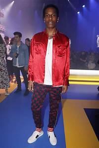 Asap Rocky -Gucci Milan Fashion Week Spring/Summer 2018 ...