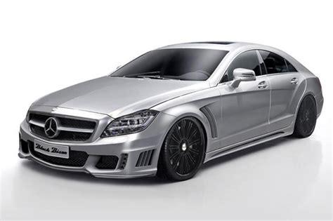 Wald Mercedes Cls W218