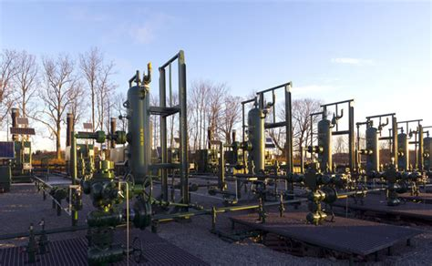 marcellus shale cabot oil gas