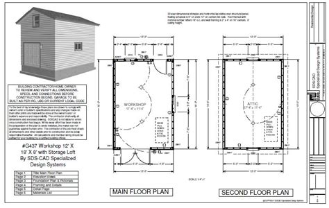 12x24 Shed Floor Plans by Ulisa 10x12 Gambrel Shed Plans Canada Post