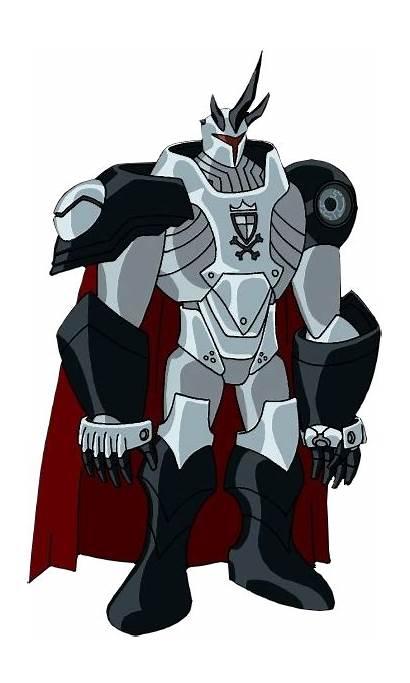 Driscoll Ben Armor Ben10 Wikia