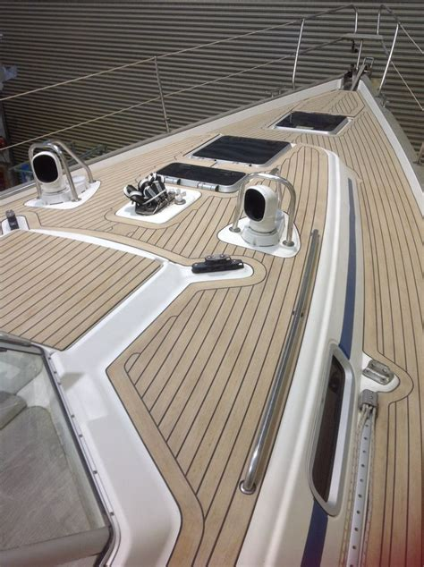 Boat Decking Material by 182 Best Synthetic Teak Decking Images On Teak