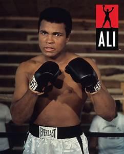 Muhammad Ali | Studio Licensing Inc