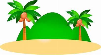 Beach Sandy Clipart Transparent Hotel Webstockreview Hospitality