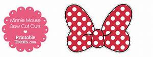 9 Best Images of Minnie Mouse Cutouts Printable - Minnie ...