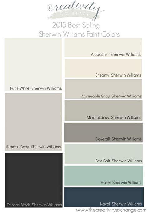 paint color equivalents benjamin sherwin williams 25 best ideas about farmhouse paint colors on
