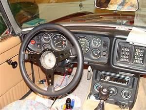 1977 Mgb  U0026quot Push