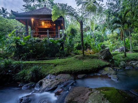 Ecofriendly Bungalow In Bali